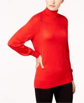 Trina Turk Swanson Turtleneck Sweater
