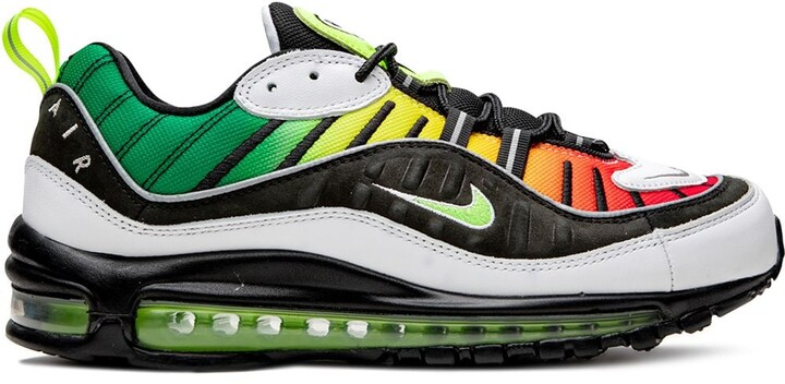 Nike Air Max 98 | Shop the world's largest collection of fashion ...