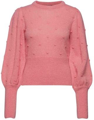 Birgitte Herskind Pink Wool Knitwear for Women