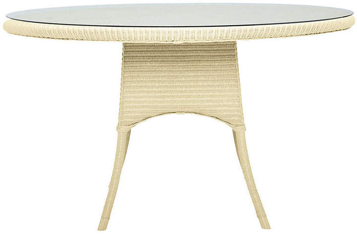 Enjoyable Nimes Round Dining Table Ivory Download Free Architecture Designs Barepgrimeyleaguecom