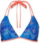 Sweaty Betty Purity Reversible Triangle Bikini Top