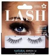 Superdrug False Lashes Natural Edition 14