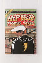 Urban Outfitters Hip Hop Family Tree Vol. 1: 1970s-1981 By Ed Piskor