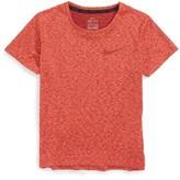 Nike Toddler Boy's Dri-Fit T-Shirt