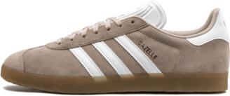 adidas Gazelle 'Ash Pearl' Shoes - Size 7