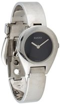 Gucci 6700L Buckle Watch