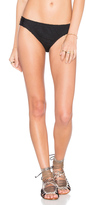 Ella Moss Free Spirit Tab Side Bikini Bottom