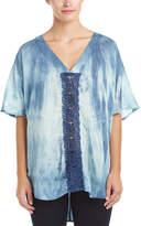 Gypsy 05 Dolman Sleeve Tunic