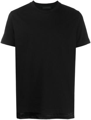 Diesel Black Gold plain crew neck T-shirt