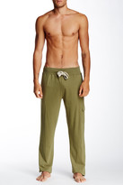 Majestic Drawstring Soft Pant