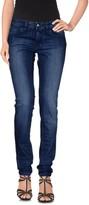 Fay Denim pants - Item 42479055