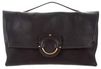 Ghurka Sarda Fold-Over Bag