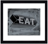 PTM Images Vintage Eat Wall Art