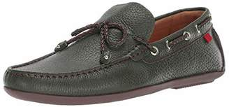 Marc Joseph New York Mens Genuine Leather Cypress Hill Driver Driving Style Loafer