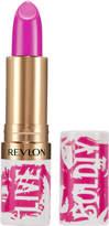 Revlon Super Lustrous Live Boldly Lipstick - Boss Lady