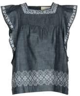 Vanessa Bruno ATHE' Denim shirt