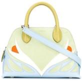 Lanvin Parrot Magot bag