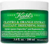 Kiehl's Pollutant Defending Masque with Cilantro & Orange Extract