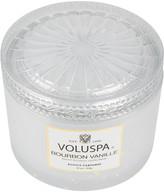 Voluspa Vermeil Maison Candle - Bourbon Vanille - 311g