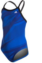 adidas Youth Shock Energy Vortex Back One Piece Swimsuit 8141841