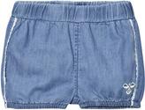 Hummel Denim Dorit Shorts