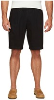 Dockers Big Tall Double Pleat Shorts Men's Shorts