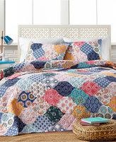 Victoria Classics Wonderland 3-Pc. Full/Queen Quilt Set