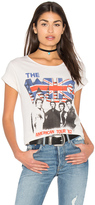 Junk Food Clothing The Who American Tour Tee