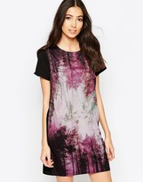 Sugarhill Boutique Amelia Woodland Tunic Dress
