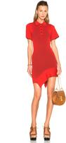 Stella McCartney Cut Out Dress