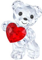 Swarovski NEW A Heart For You Kris Bear