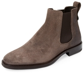 Antonio Maurizi Men's Roper-Toe Chelsea Boot