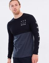 Hurley Tidal LS Shirt