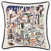 Catstudio Chicago Pillow