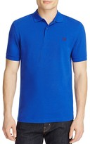 Fred Perry Piqué Slim Fit Polo Shirt