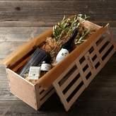 Williams-Sonoma Williams Sonoma Arbequina Olive Crate