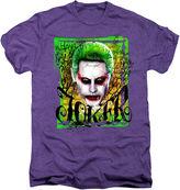 Novelty T-Shirts DC Comics Short-Sleeve The Joker Tee
