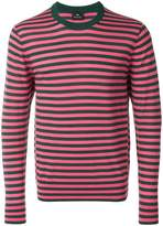 Paul Smith striped jumper