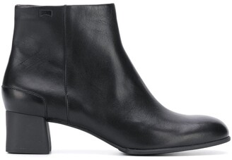 Camper Katie ankle boots