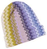 Missoni Folded Brim Hat