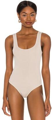 NBD Lavender Bodysuit
