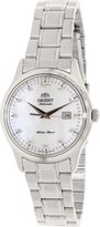Orient Women's Charlene NR1Q004W Stainless-Steel Automatic Watch