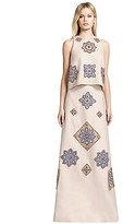 Tory Burch Camille Gown
