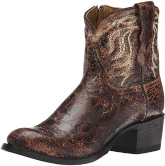Stetson Women's Sarah Work Boot