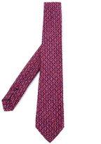 fe-fe printed tie