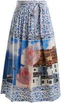 Max Mara Cleofe skirt