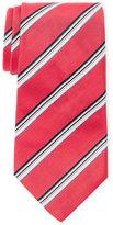 Paul Smith Pink Stripe Tie
