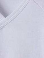 Vertbaudet Pack of 2 Newborn Baby Long-Sleeved Bodysuits