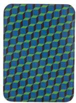 Pierre Hardy Abstract Printed Tablet Case