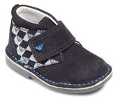 Armani Junior Baby's & Toddler's Suede Chukka Boots